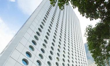Hongkong Land ra mắt dự án căn hộ hạng sang tại quận 1